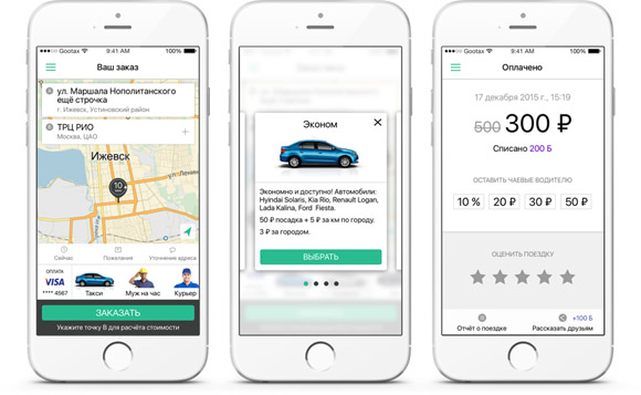 Мобильные приложения бизнес план бизнес идея открытие закусочной